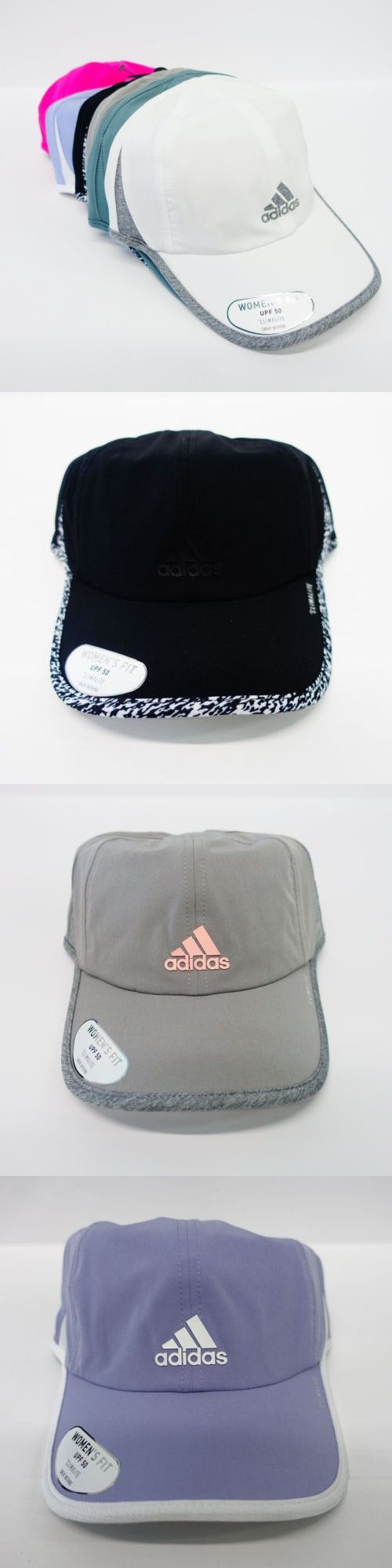 d780035f625da Clothing Shoes and Accessories 62229  Adidas Tennis Women S Superlite  Adjustable Cap -  BUY IT NOW ONLY   22 on  eBay  clothing  shoes   accessories  adidas ...