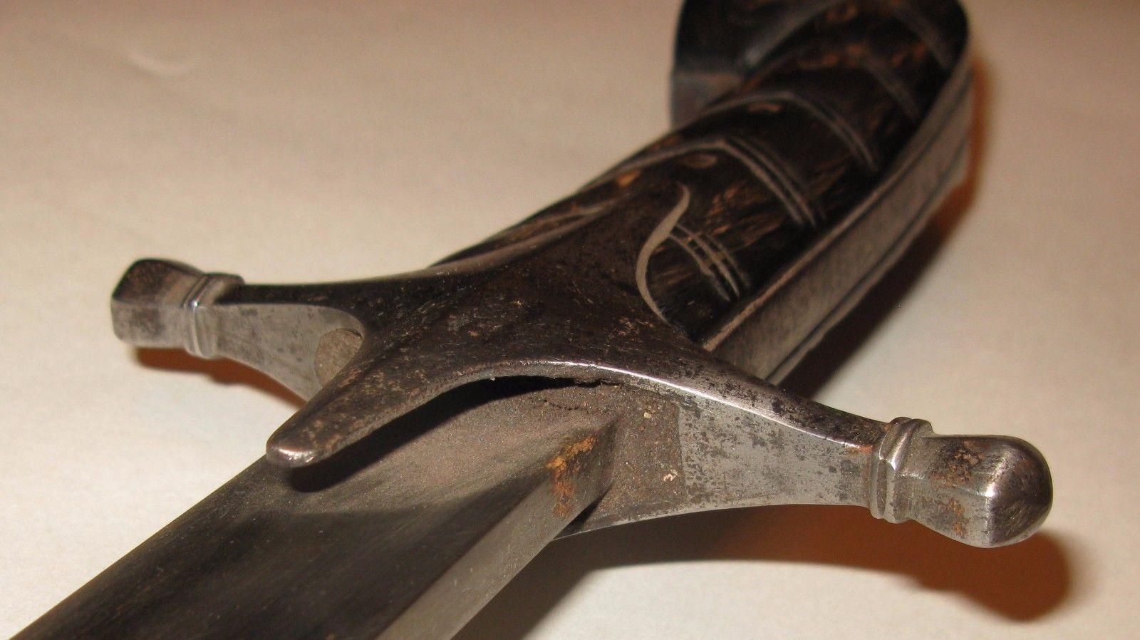 A Polish or Ottoman Karabela Sabre Sword, late 17th - early 18th ...