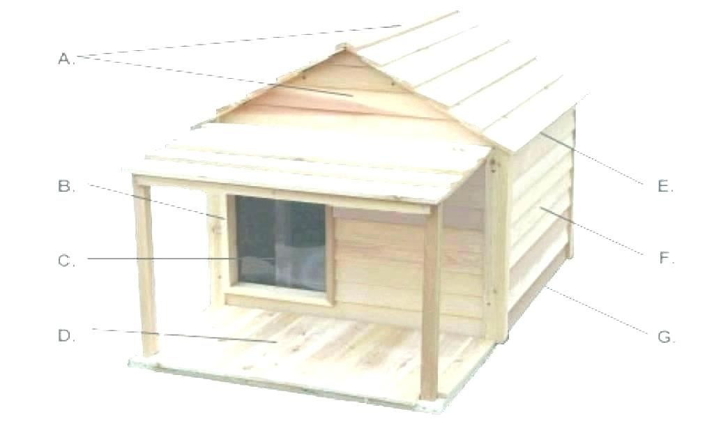 How To Draw A Dog House Easy In 2020 With Images Dog House