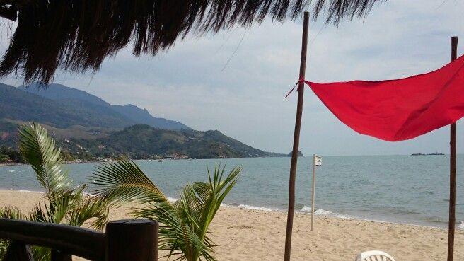 Ilhabela - Praia do Perequê