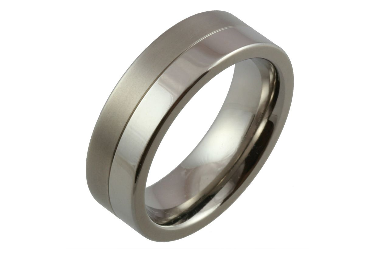 Men S And Women S Wedding Rings Complete Guide With Images Engagement Rings For Men Titanium Wedding Rings Rings For Men