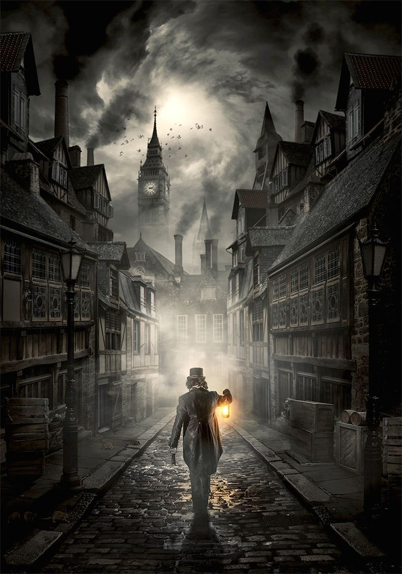 The London Dungeon -