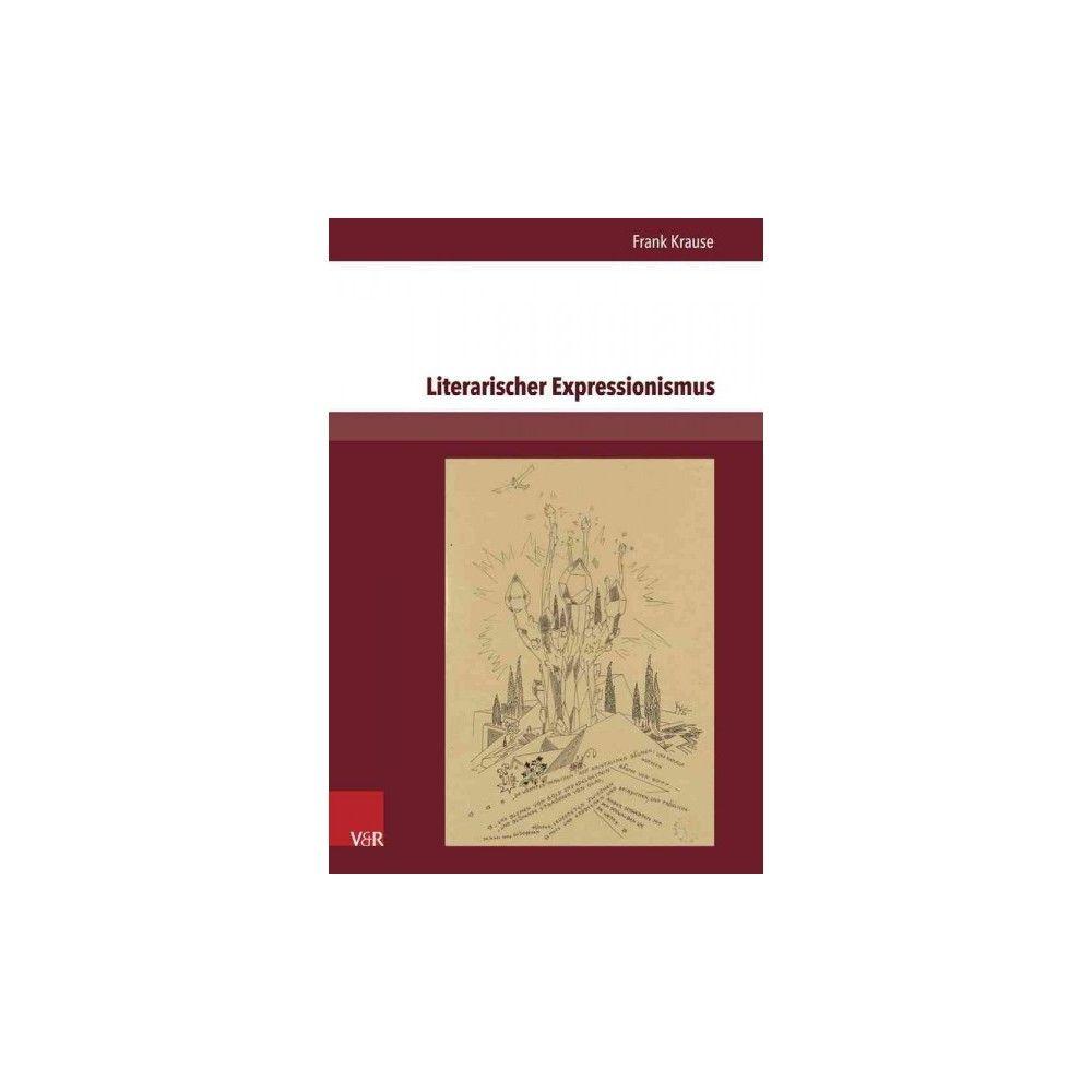 Literarischer Expressionismus (Paperback)
