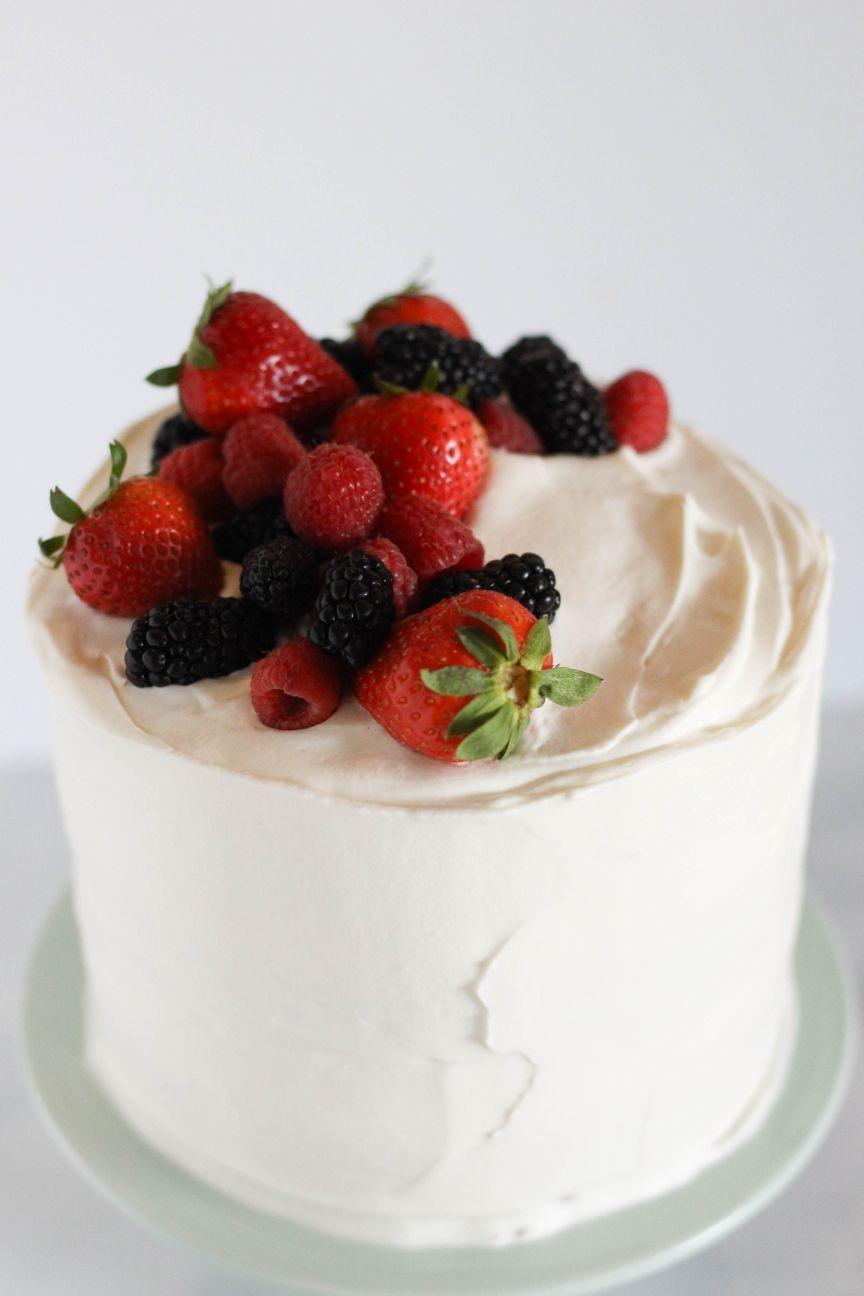 Chantilly cake dougheyed recipe desserts cake