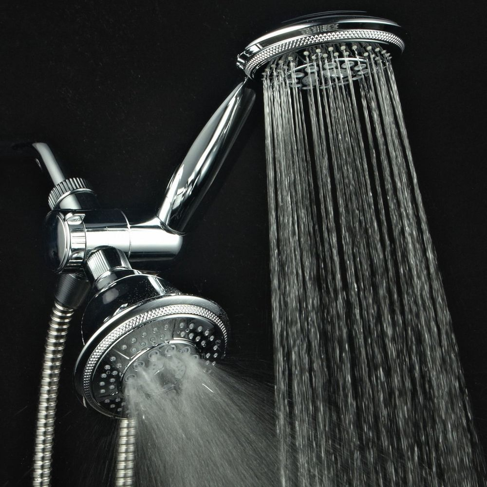 Best Handheld Shower Head Brands