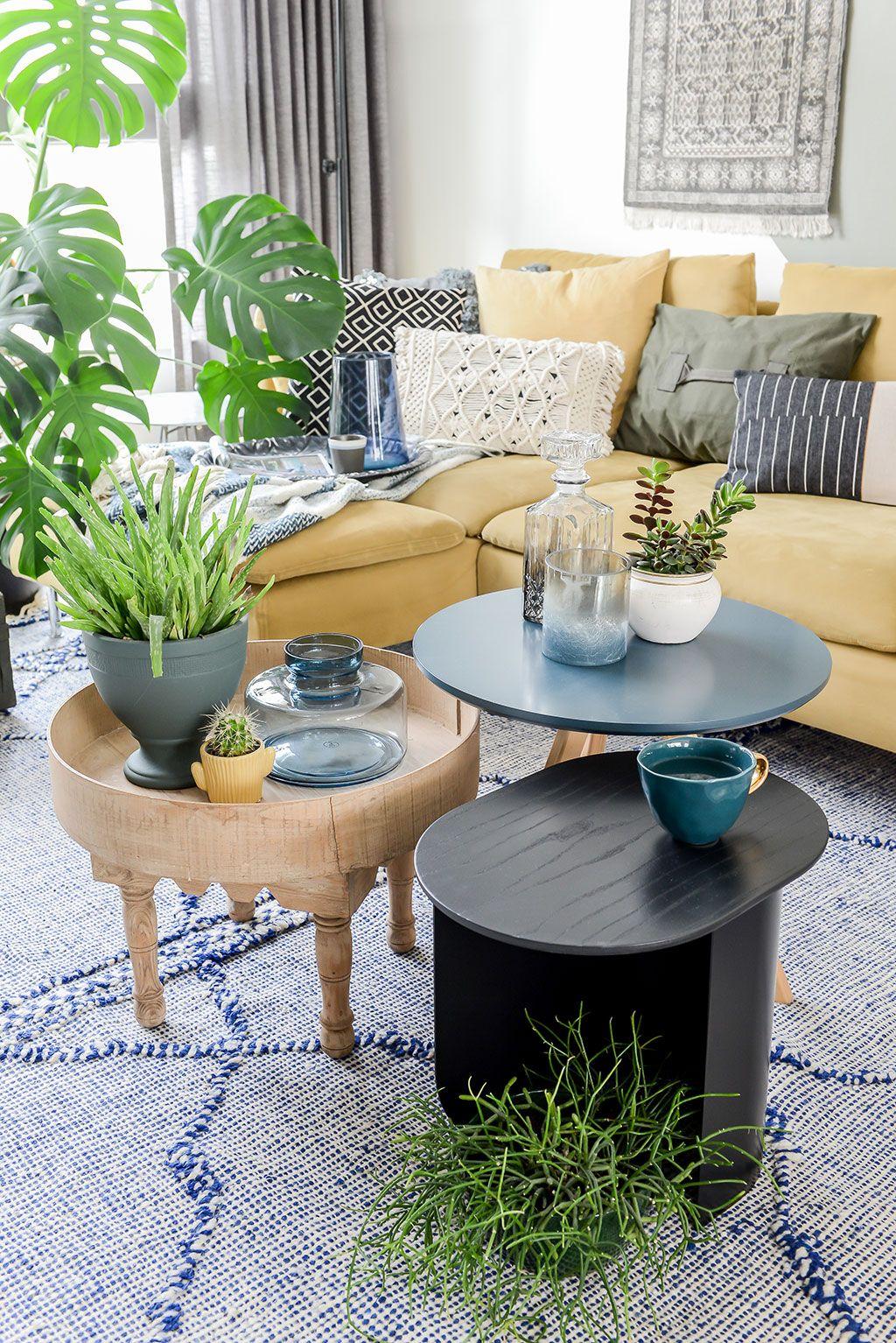 Verwonderend Must-have kleuren in huis | Thuis woonkamer PU-42