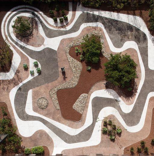 Landscape Consultants Hq Design: Roberto Burle Marx's Legacy Reveals The Role Of Landscape