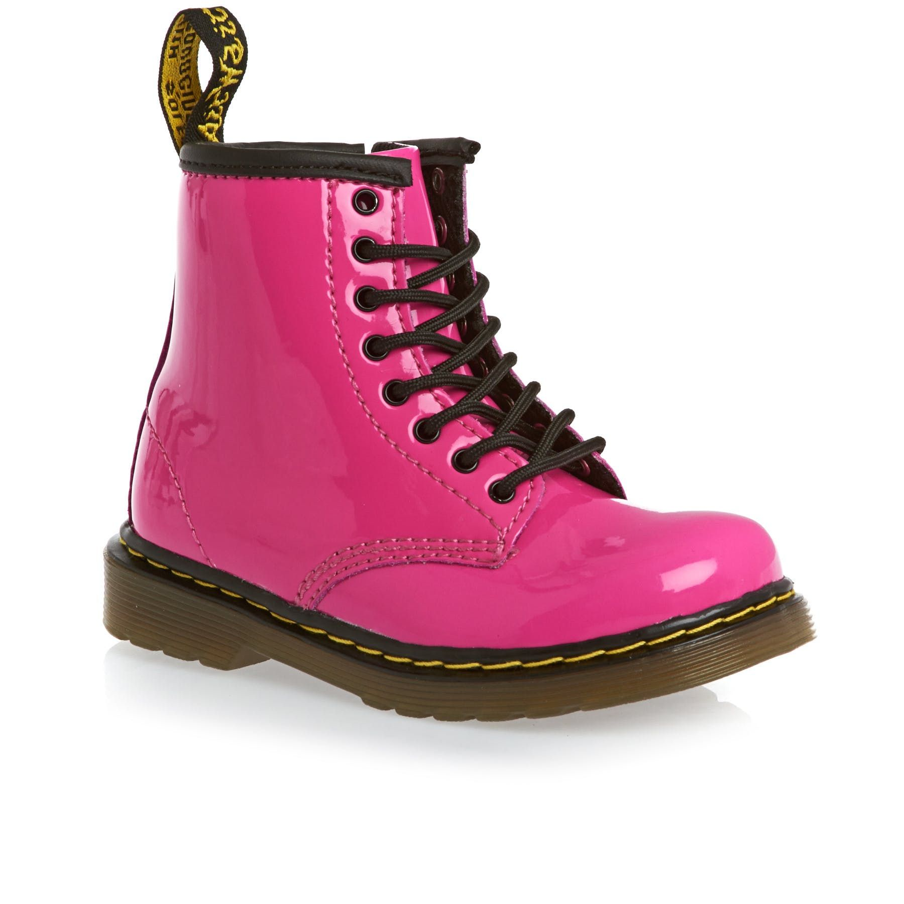 order factory outlet great look Dr Martens Toddler Brooklee Boots - Free Delivery options on ...