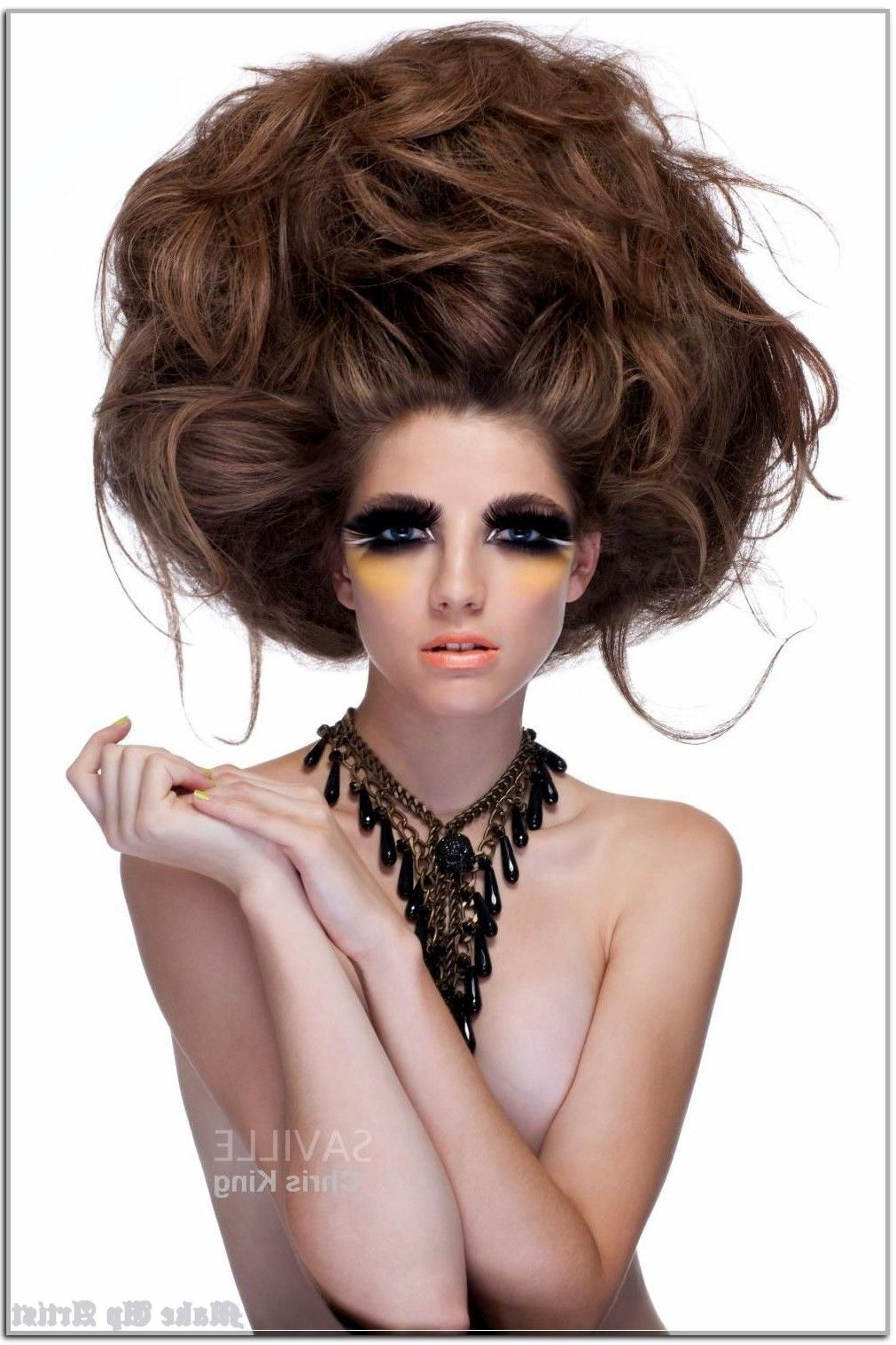 100 Lessons Learned From the Pros On Make Up Artist