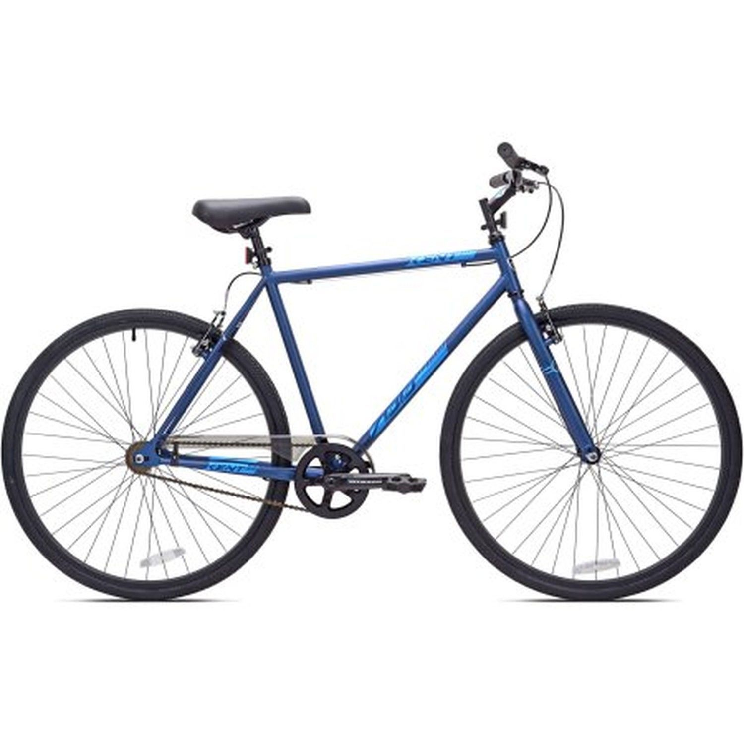 ON SALE Mens Fixie Bike Single Speed Steel Frame Fixed