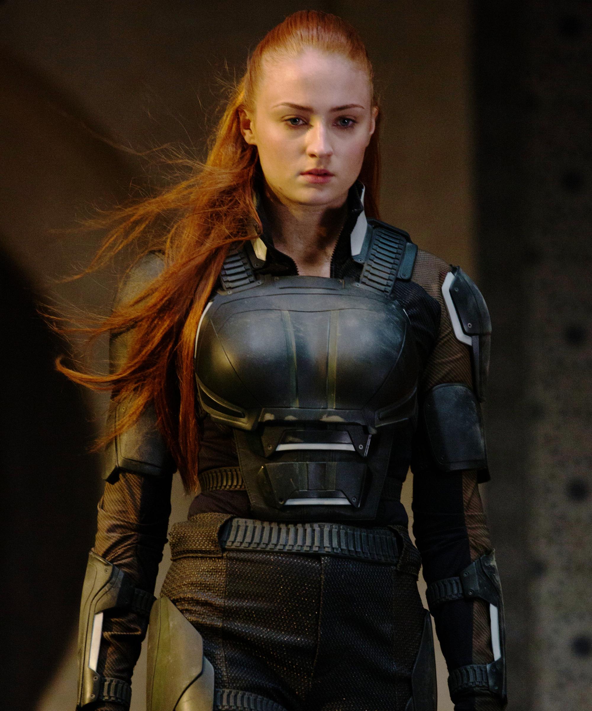 It S Official Sophie Turner Is Getting Her Own X Men Movie In 2020 Xmen Apocalypse X Men Apocalypse Jean Grey Xmen