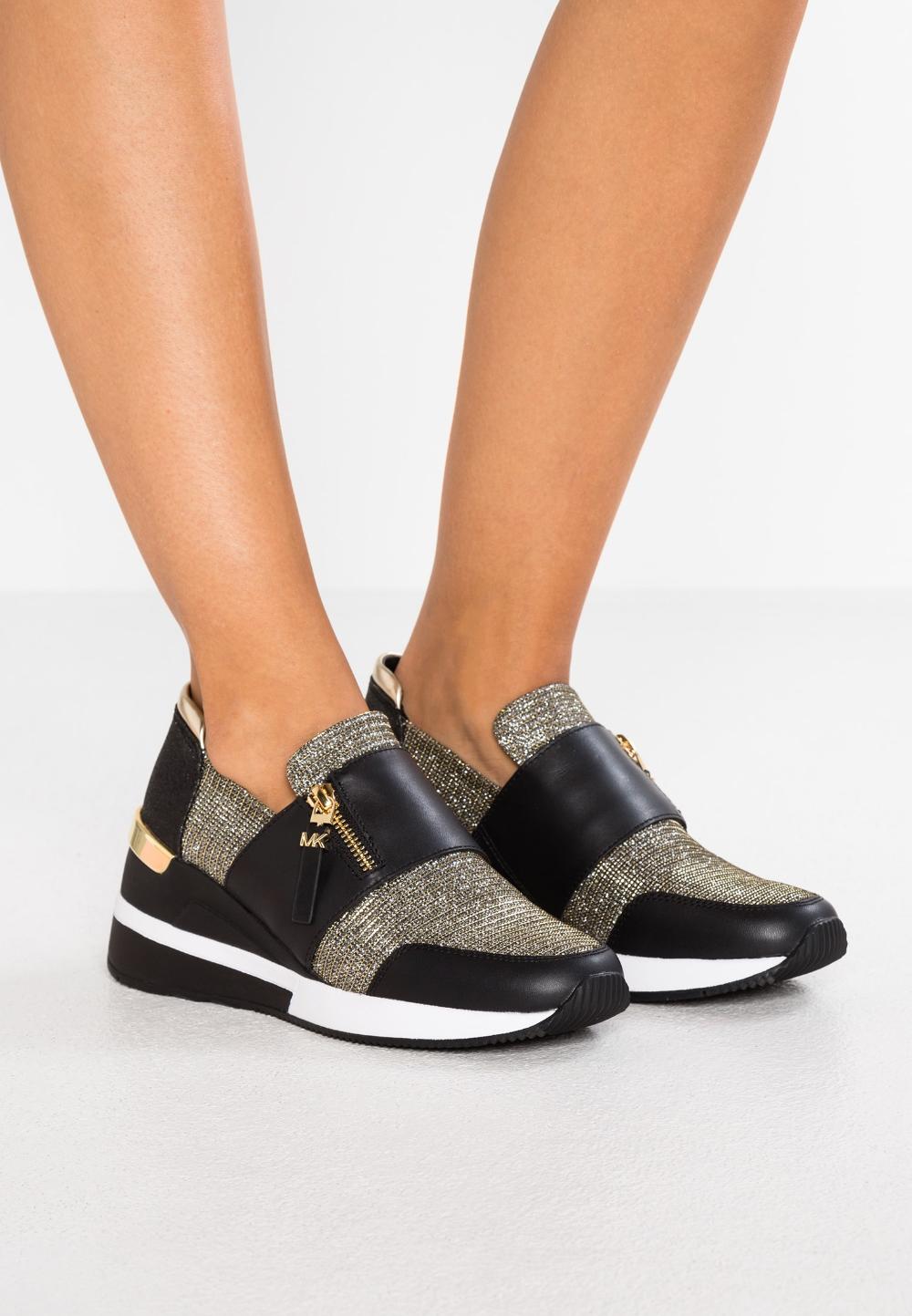 gold @ Zalando.de 🛒   Sneakers mode