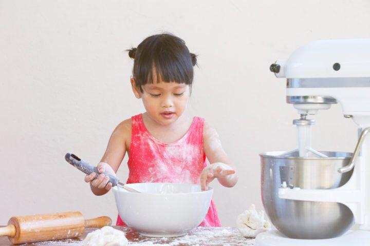 Con Estas 3 Diferentes Recetas De Pan Con Amasadora Disfrutarás Un Delicioso Pan Casero A La Vez Que Disfrutas De Más Tiempo L Recetas De Pan Pan Con Amasadora