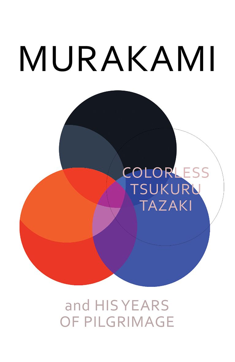 Review Colorless Tsukuru Tazaki And His Years Of Pilgrimage By