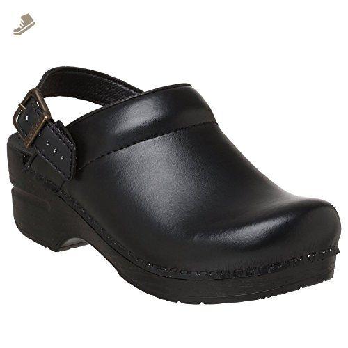 499c719cabf Dansko Ingrid Women Mules   Clogs Shoes