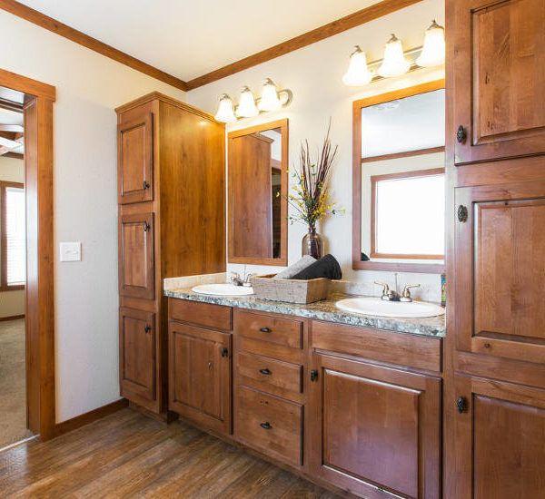 Clayton Stewart DEV28703A 3 Bedroom Mobile Home For Sale