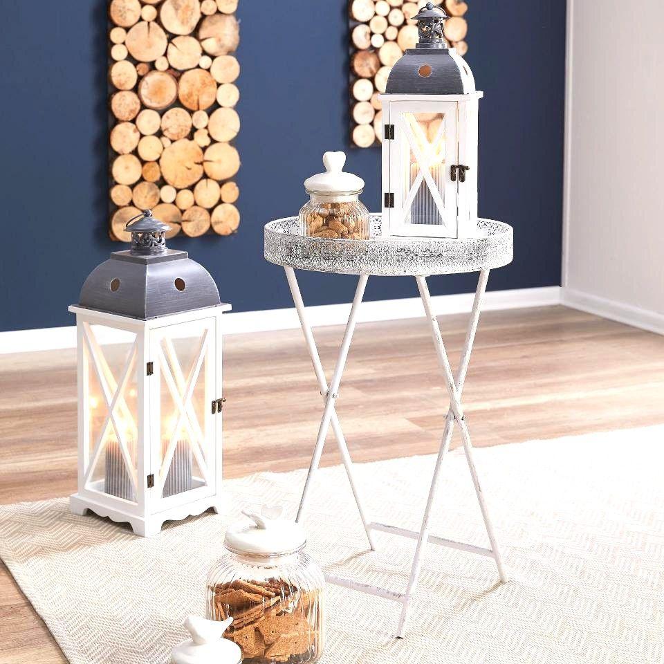 Danisches Bettenlager Blumenhocker Beistelltisch Tisch Hocker