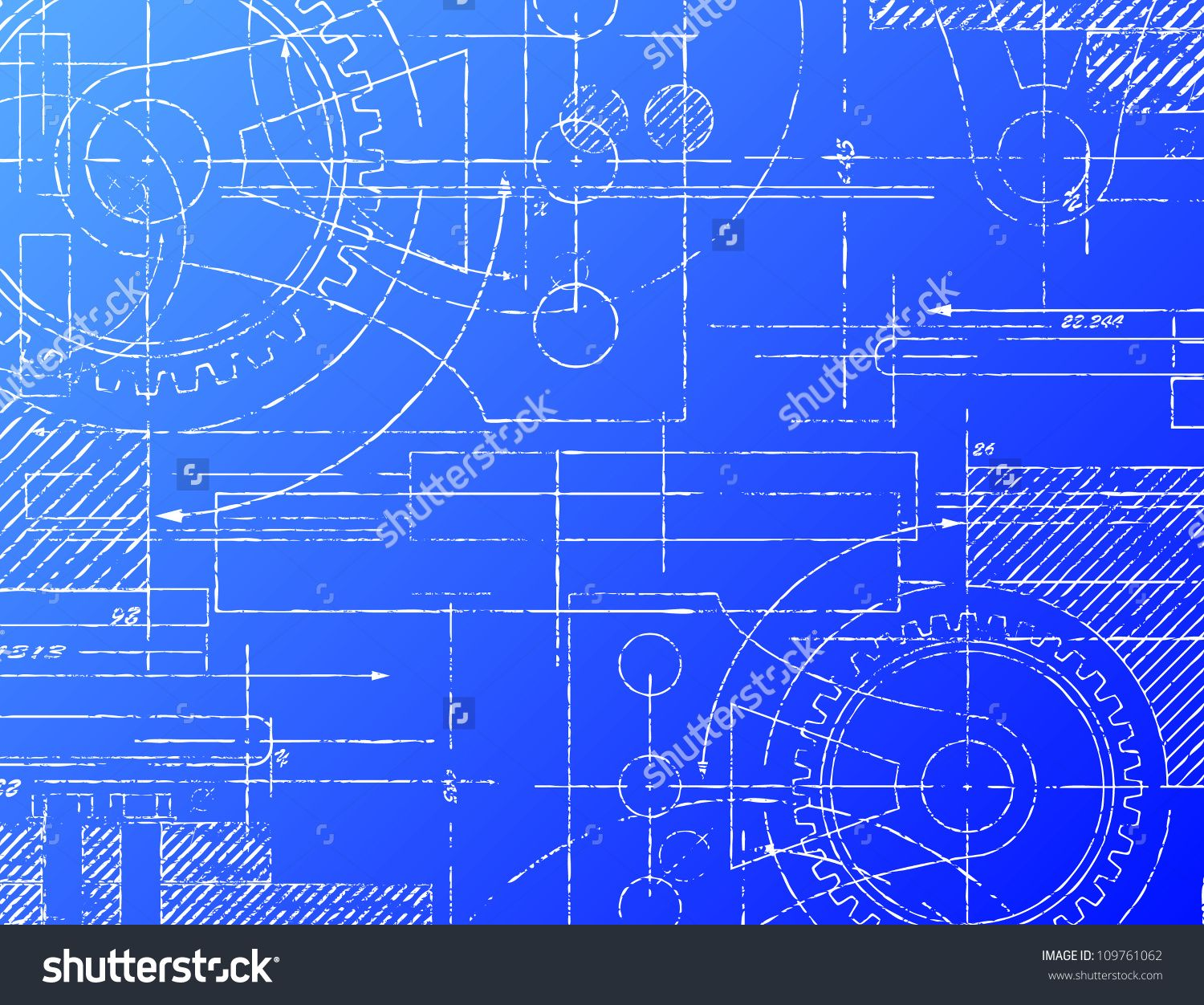 Rolled house blueprints and construction plans stock photo rolled house blueprints and construction plans stock photo blueprint pinterest image vector images photos and royalty free images malvernweather Images