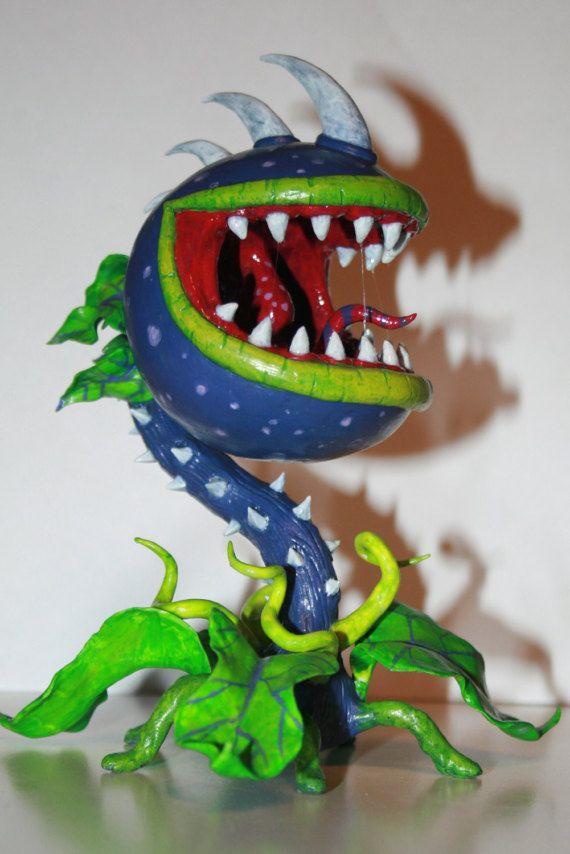 Chomper from Plants vs. Zombies: Garden Warfare by SobolevCrafts ...