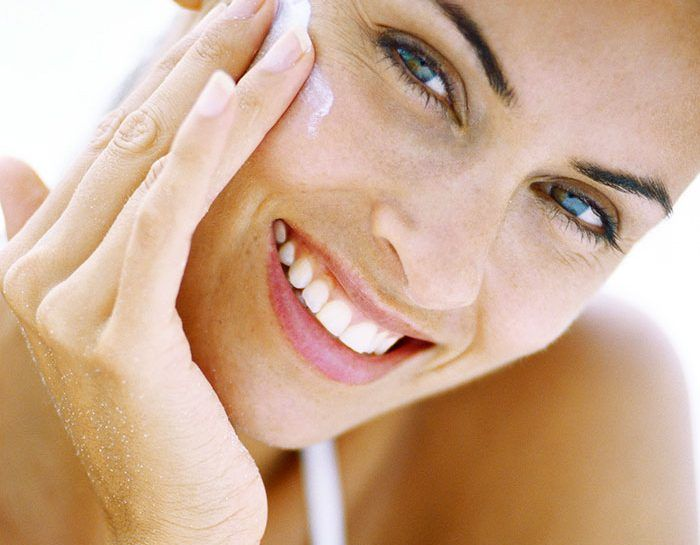 Photo of Face products: do you know in which order to use them because …