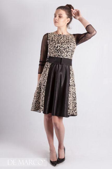 5000 Sukienek De Marco Sukienka Na Wesele Sklep Internetowy