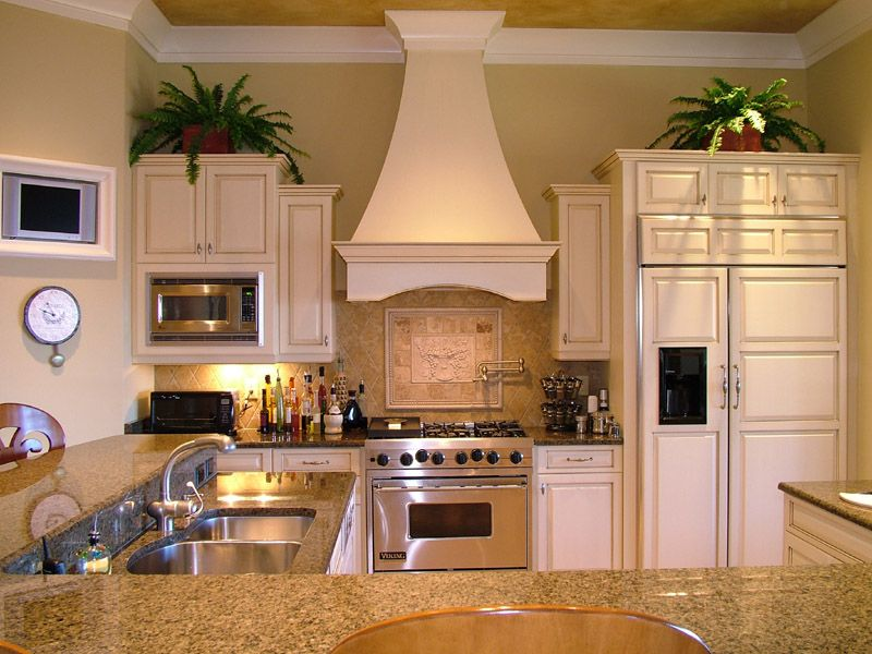 Hood 4 Wooden Range Hood Kitchen Hoods Kitchen Range Hood