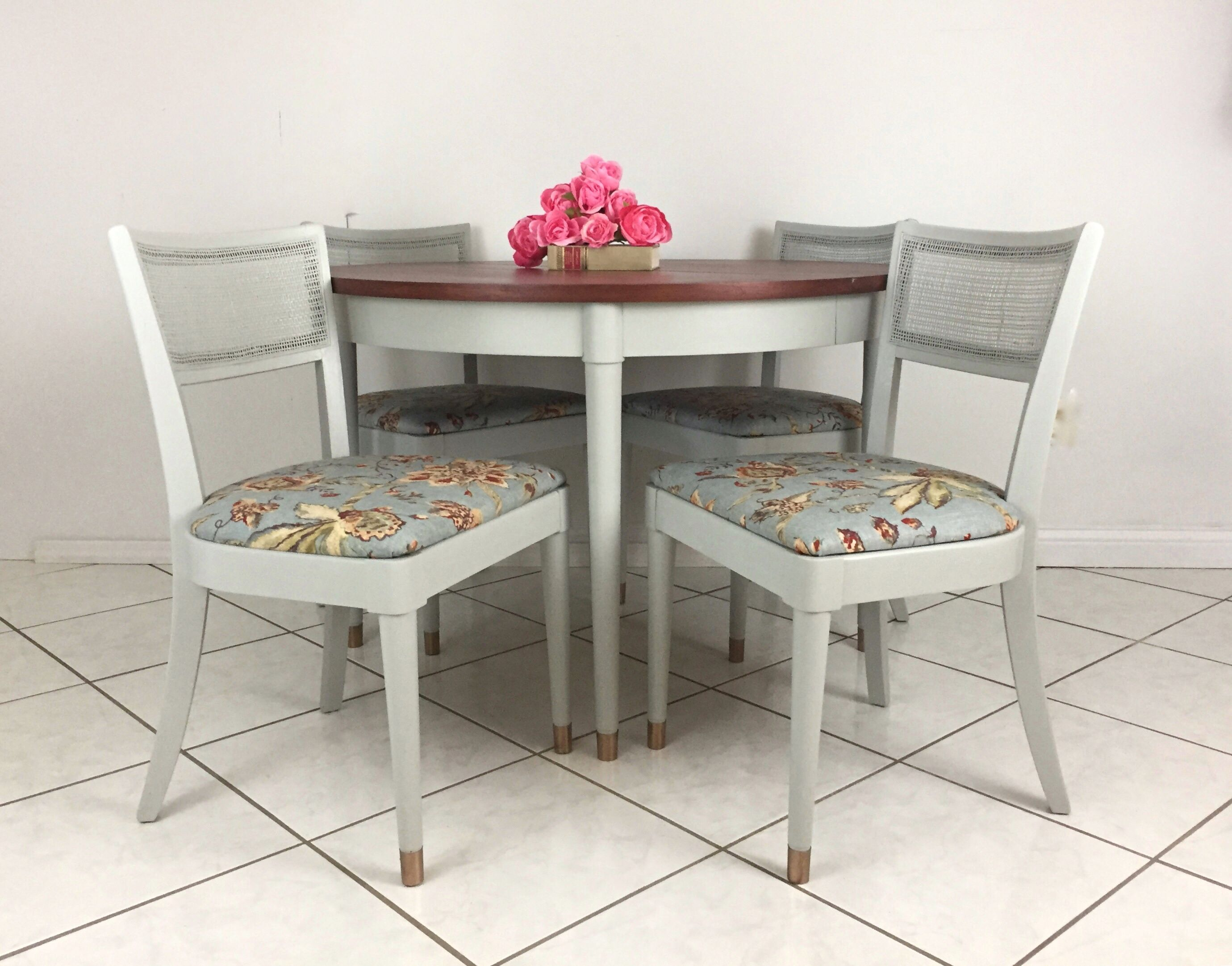 Dining Table And Chairs Custom Designed By Kapukanana Creations