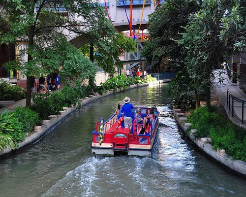 Top 10 Tourist Attractions In San Antonio Texas Cool