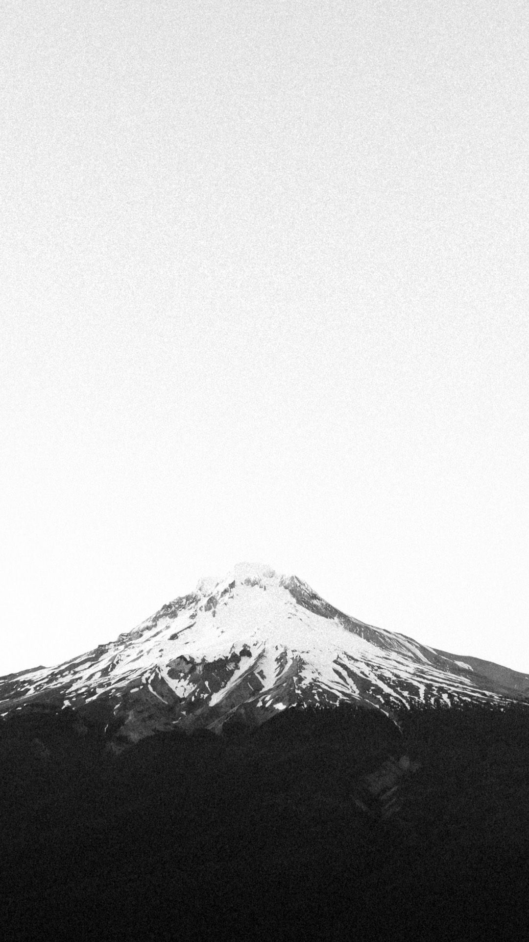 Black And White Mountain 10 Stunning Minimalistic Phone Wallpapers Iphone Wallpaper Images Backgrounds Phone Wallpapers Phone Wallpaper
