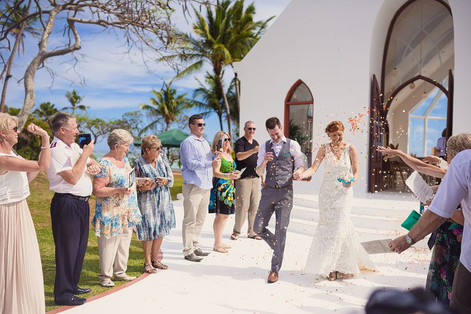 Haley And Chris Fiji Destination Wedding