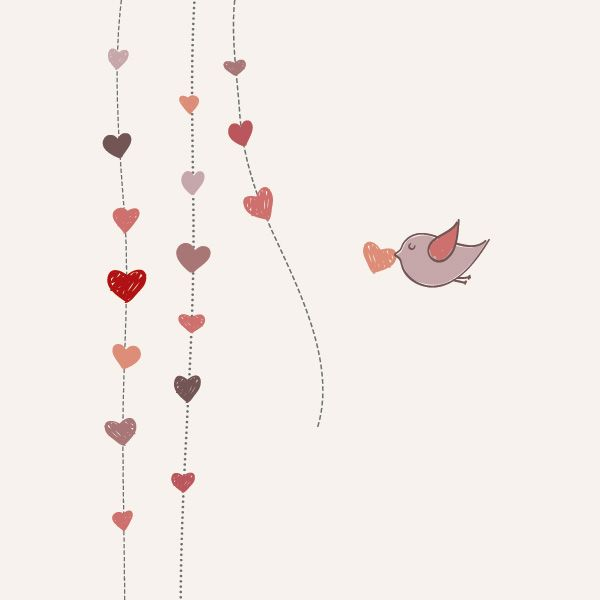 50 Wallpapers for Valentine's Day