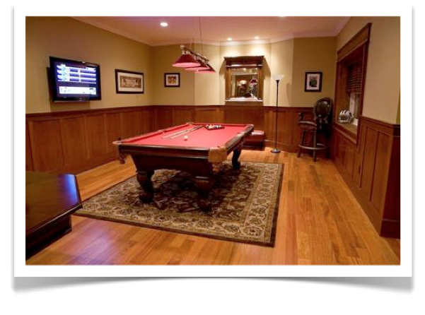 Husker Man Cave Ideas : Image detail for color specialist in charlotte man cave colors