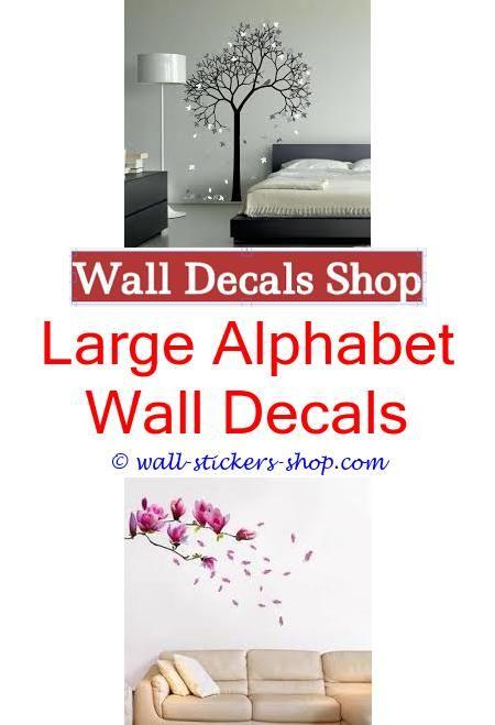 birch tree wall decal nursery faith hope love vinyl wall decal