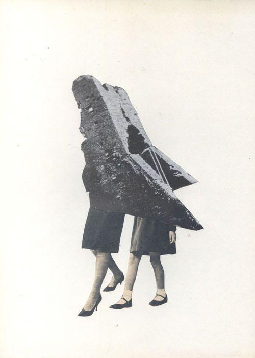 http://lespapierscolles.wordpress.com/2013/05/26/richard-vergez/  Richard Vergez #collages #graphisme #illustration #art