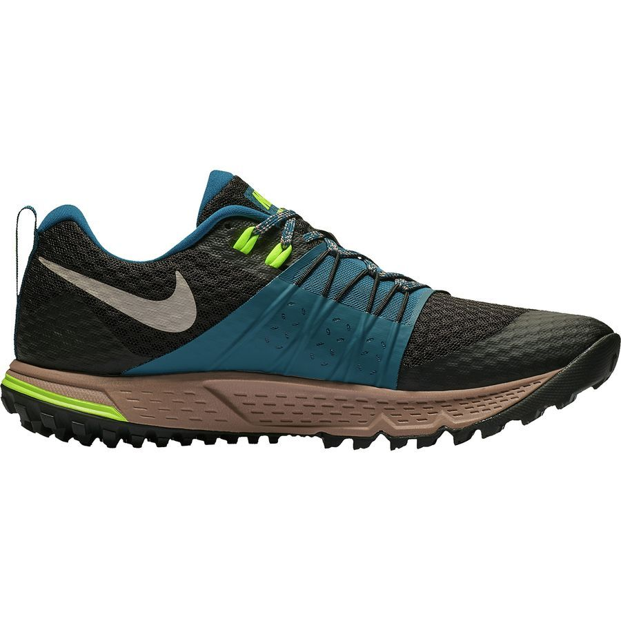 Nike Air Zoom Wildhorse 4 Trail Running Shoe Men's