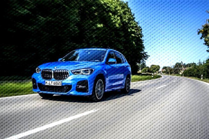 BMW X2 electric planned X1 BEV still...No BMW X2 electric planned X1 BEV still...