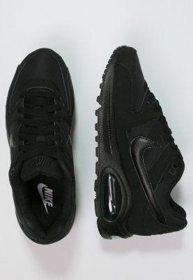 Zalando Air Sportswear Noir Basses Baskets Command Nike fr Max Uzqxzn
