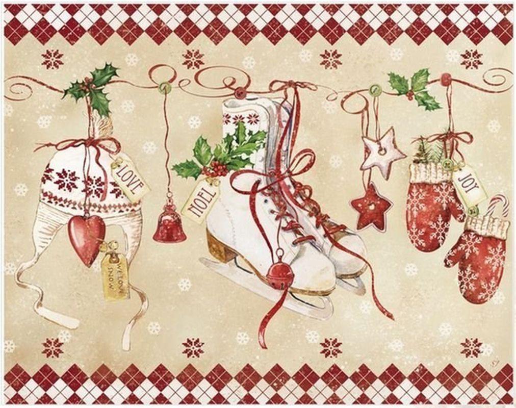 Тема открытка, новый год картинки скрапбукинг