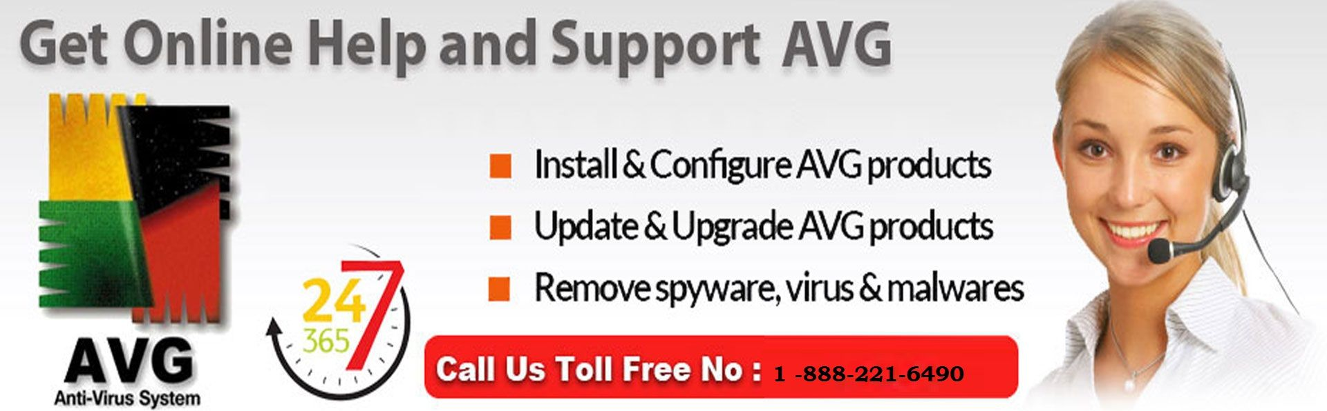 Avg Antivirus Technical Support Services, Avg Contact