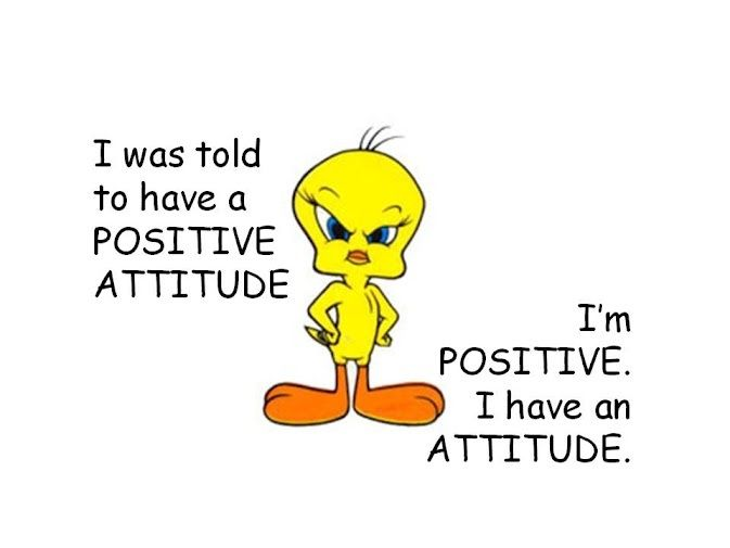 Haha Funny Positive Attitude Funny Quotes Wise Words Quotes