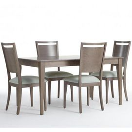 Whole Home®/MD Whole Home ''Birch Dining Style #5001'' 5 ...
