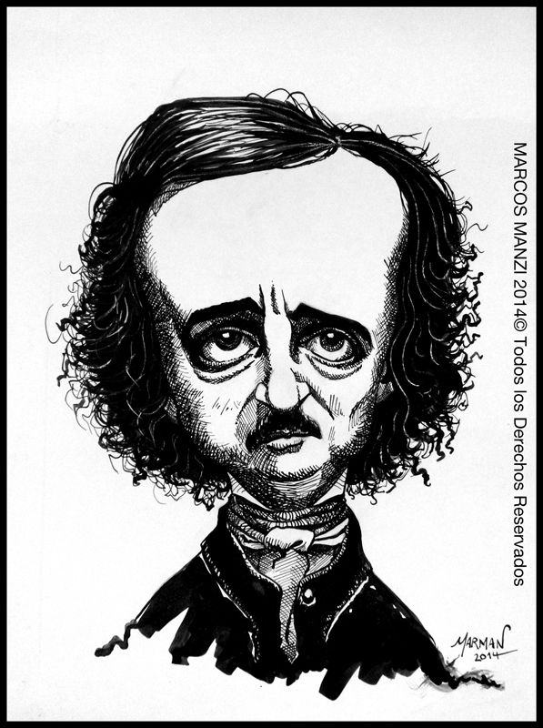 edgar allan poes paranoia 2018-10-1  - edgar allan poe was a writer who believed every single word contained meaning and in his own words expressed this idea in brevity only he is capable,  there should be no word written, of which tendency, direct or indirect, is not to the one pre-established design.