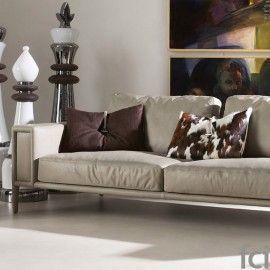 Hudson Sofa By Naustro Italia Premium Collection