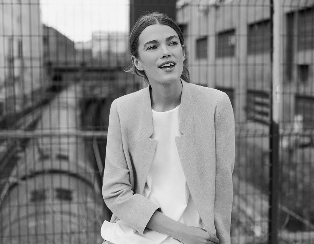 WOMAN / MONDAY TO FRIDAY-EDITORIALS | ZARA Italia