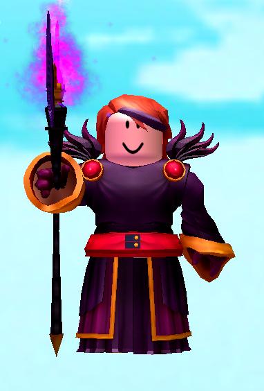 Princess Goblina | Catalog Heaven (Roblox Characters