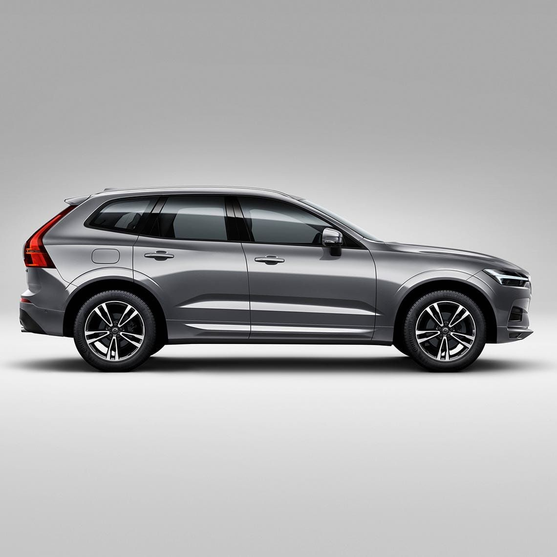 Volvo XC60 Inscription T8 EAWD Plug-in Hybrid