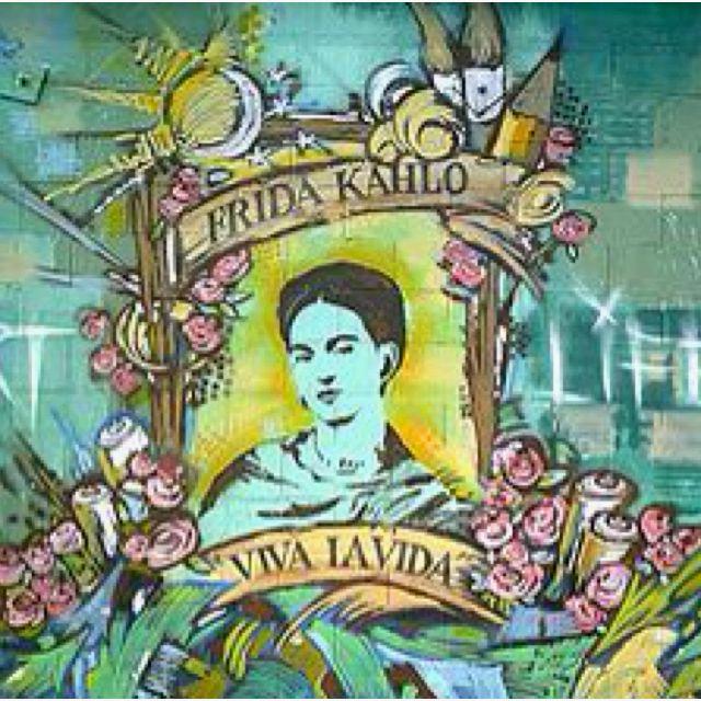 Loca la Frida