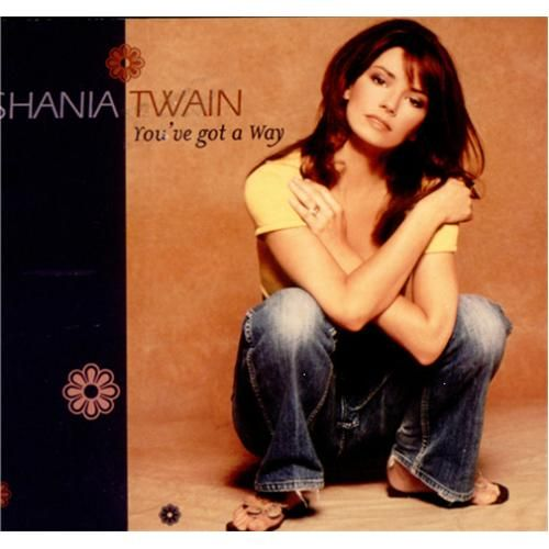 twain single girls Complete your shania twain record collection discover shania twain's full discography shop new and used vinyl and cds.