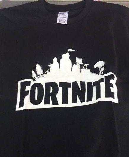 7b79f446 $6 - Fortnite T-Shirts Game Men's Youth Sizes #ebay #Fashion ...