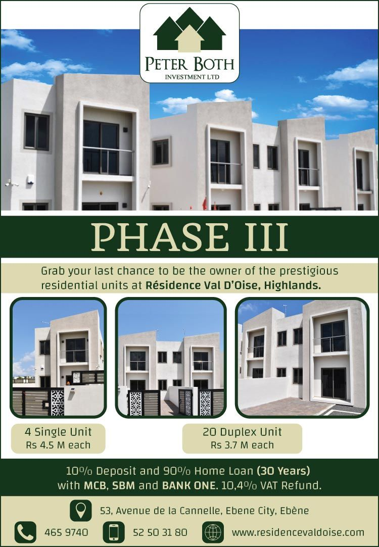 Pin By Bluefish Emarketing Mauritius On Real Estate With Images